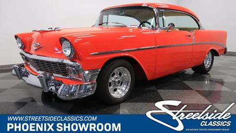 1956 Chevrolet 210 for sale in Mesa, AZ