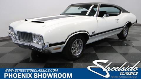 1970 Oldsmobile 442 for sale in Mesa, AZ