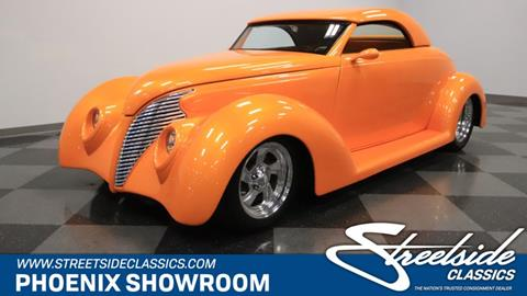 1939 Ford Cabriolet  for sale in Mesa, AZ