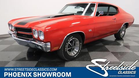 1970 Chevrolet Chevelle for sale in Mesa, AZ