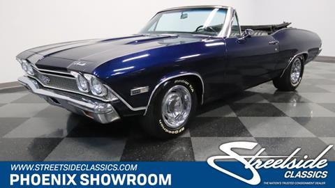 1968 Chevrolet Chevelle for sale in Mesa, AZ