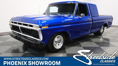 1976 Ford F-150 for sale in Mesa, AZ