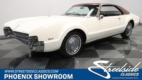 1967 Oldsmobile Toronado for sale in Mesa, AZ