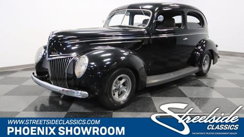 1939 Ford Deluxe for sale in Mesa, AZ