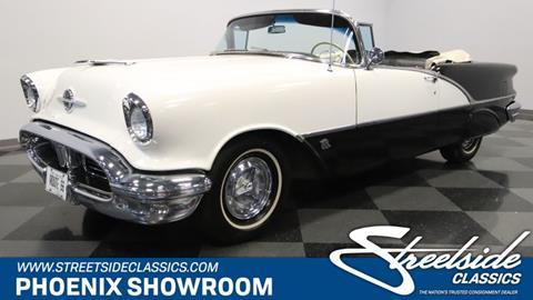 1956 Oldsmobile Super 88 for sale in Mesa, AZ