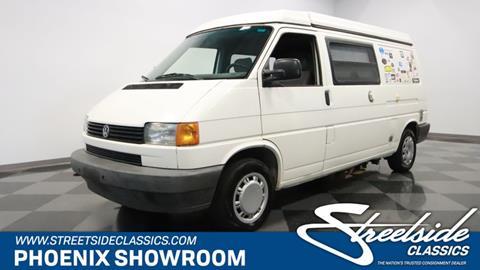 1995 Volkswagen EuroVan for sale in Mesa, AZ