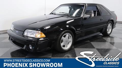 1990 Ford Mustang for sale in Mesa, AZ