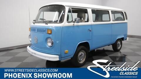 1975 Volkswagen Bus for sale in Mesa, AZ
