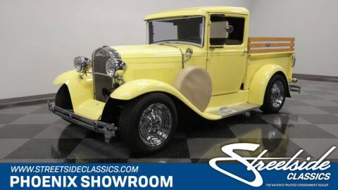 1931 Ford Model A for sale in Mesa, AZ