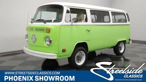 1977 Volkswagen Bus for sale in Mesa, AZ