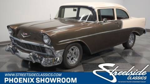 1956 Chevrolet 210 for sale at Streetside Classic Cars - Phoenix in Mesa AZ