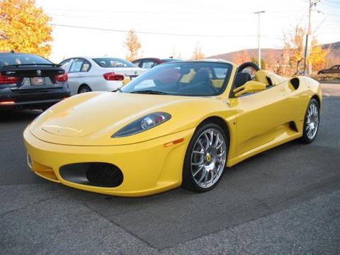 2007 Ferrari F430 for sale in Harriman, NY