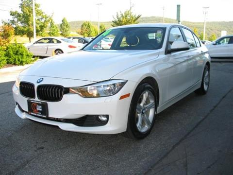 2014 BMW 3 Series for sale in Harriman, NY