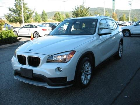 2015 BMW X1 for sale in Harriman, NY