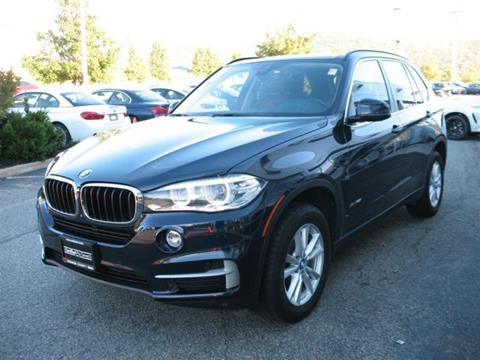 2014 BMW X5 for sale in Harriman, NY