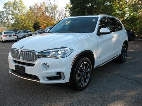 2017 BMW X5 for sale in Harriman, NY