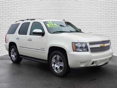 2010 Chevrolet Tahoe for sale in Kansas City, MO