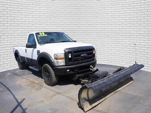 2008 Ford F-250 Super Duty for sale in Kansas City, MO