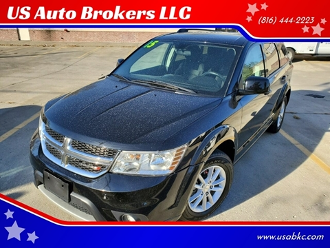 2015 Dodge Journey for sale in Kansas City, MO