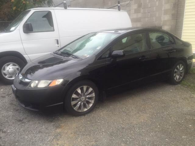 2009 Honda Civic for sale at Welcome Motors LLC in Haverhill MA