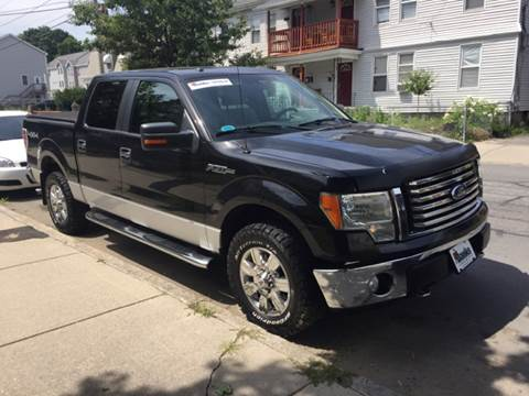 2010 Ford F-150 for sale at Welcome Motors LLC in Haverhill MA