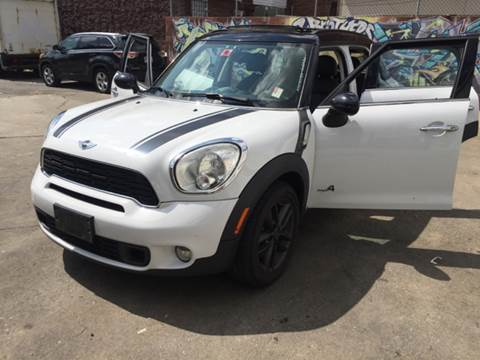 2012 MINI Cooper Countryman for sale at Welcome Motors LLC in Haverhill MA