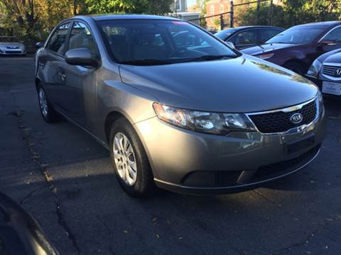 2012 Kia Forte for sale at Welcome Motors LLC in Haverhill MA