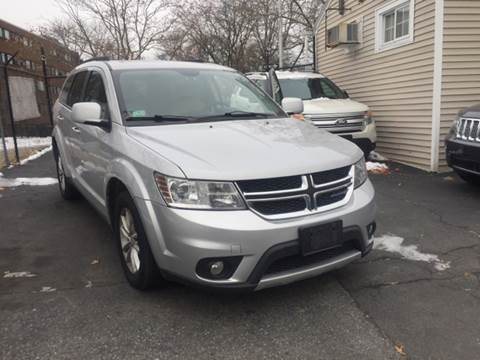 2014 Dodge Journey for sale at Welcome Motors LLC in Haverhill MA
