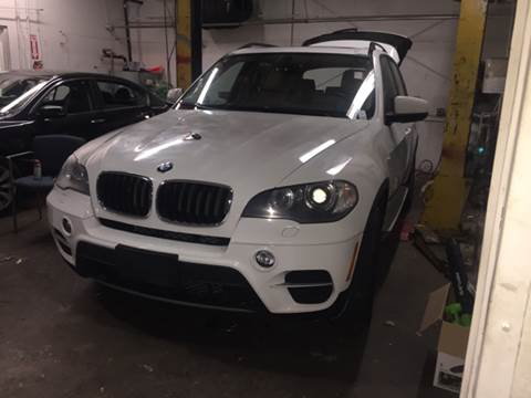 2011 BMW X5 for sale at Welcome Motors LLC in Haverhill MA