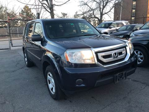 2010 Honda Pilot for sale at Welcome Motors LLC in Haverhill MA
