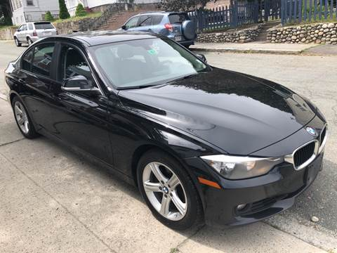 2013 BMW 3 Series for sale at Welcome Motors LLC in Haverhill MA