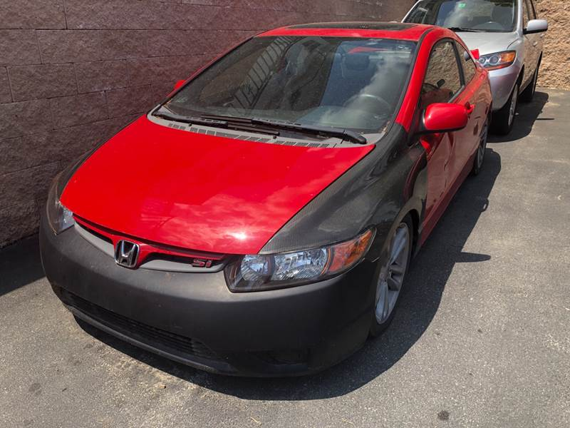2008 Honda Civic for sale at Welcome Motors LLC in Haverhill MA