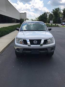 2009 Nissan Frontier for sale at Welcome Motors LLC in Haverhill MA