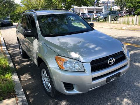 2009 Toyota RAV4 for sale at Welcome Motors LLC in Haverhill MA