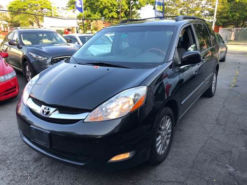 2010 Toyota Sienna for sale at Welcome Motors LLC in Haverhill MA