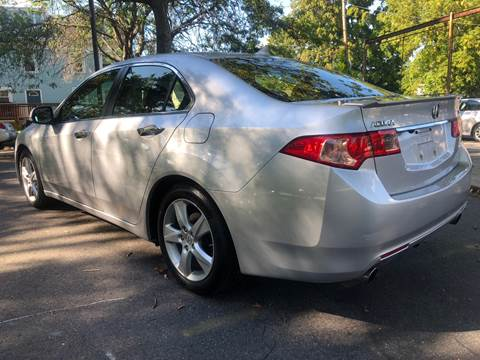 2012 Acura TSX for sale at Welcome Motors LLC in Haverhill MA