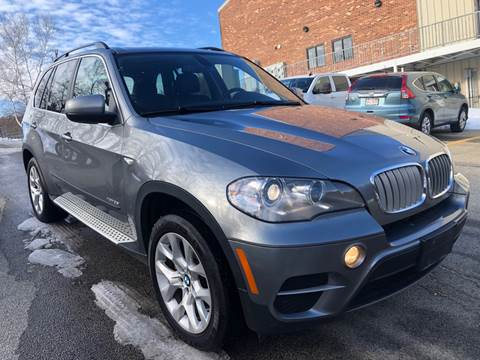 2013 BMW X5 for sale at Welcome Motors LLC in Haverhill MA
