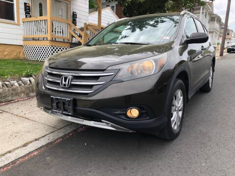 2013 Honda CR-V for sale at Welcome Motors LLC in Haverhill MA