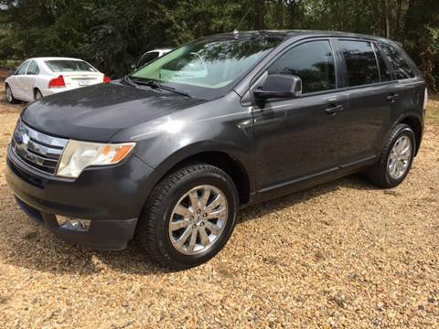 2007 Ford Edge for sale in Hattiesburg, MS