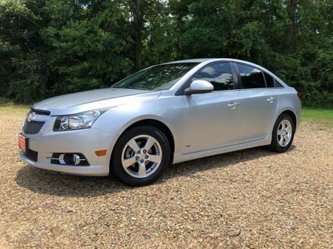 2011 Chevrolet Cruze for sale in Hattiesburg, MS
