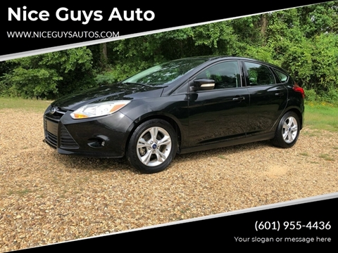2014 Ford Focus for sale in Hattiesburg, MS