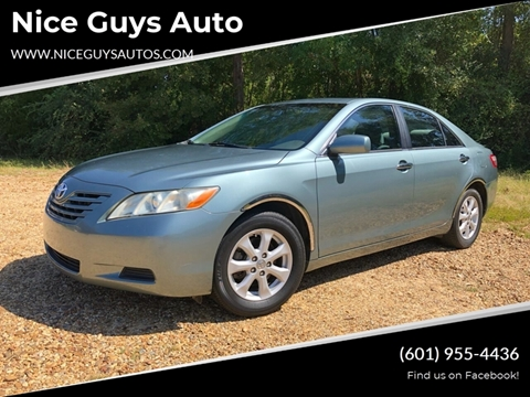 2008 Toyota Camry for sale in Hattiesburg, MS