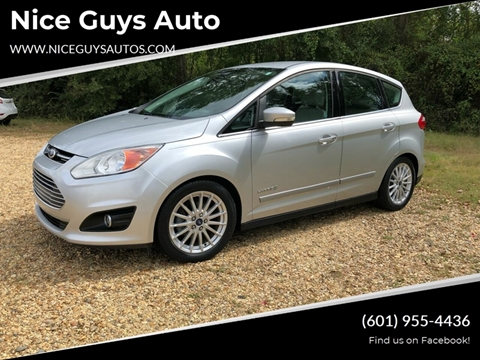 2013 Ford C-MAX Hybrid for sale in Hattiesburg, MS