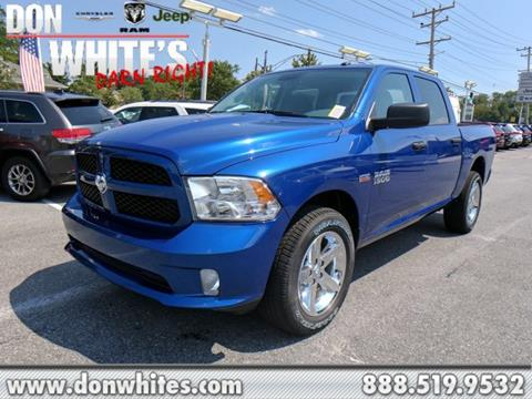 2017 RAM Ram Pickup 1500 for sale in Cockeysville, MD