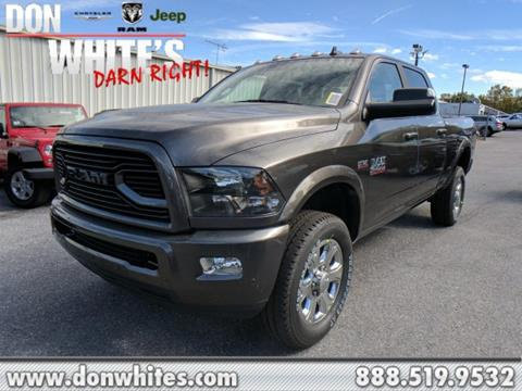 2018 RAM Ram Pickup 2500 for sale in Cockeysville, MD