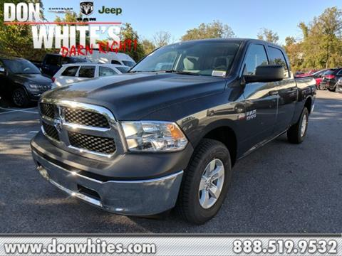 2018 RAM Ram Pickup 1500 for sale in Cockeysville, MD