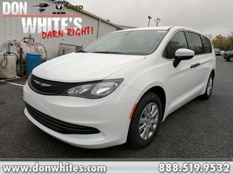 2018 Chrysler Pacifica for sale in Cockeysville, MD
