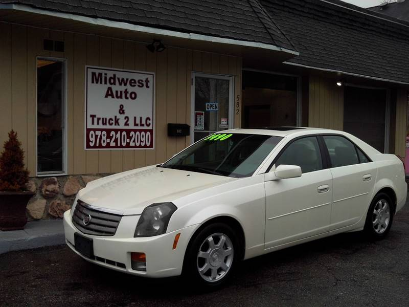 sale cadillac cts collection in raleigh view awd luxury for