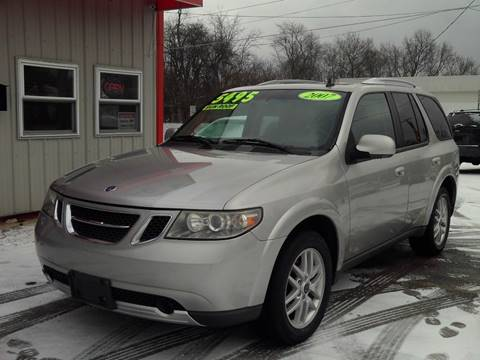 2007 Saab 9-7X for sale in Mansfield, OH