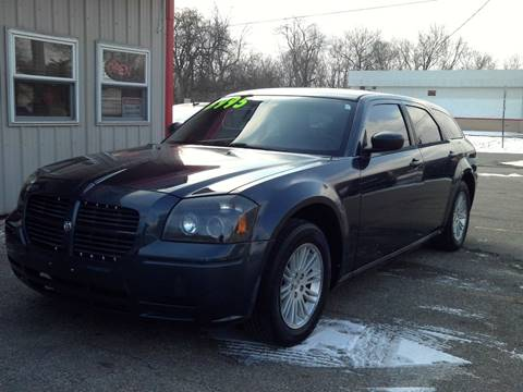 Dodge Magnum For Sale in Mansfield, OH - Midwest Auto